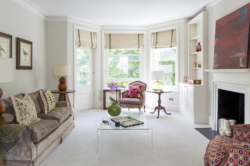 onefinestay - Cranbourne Court private home - Image 1 - London - rentals