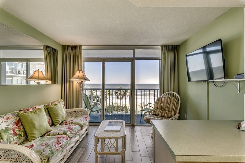 Building - Sea Watch S - 311 - North Myrtle Beach - rentals