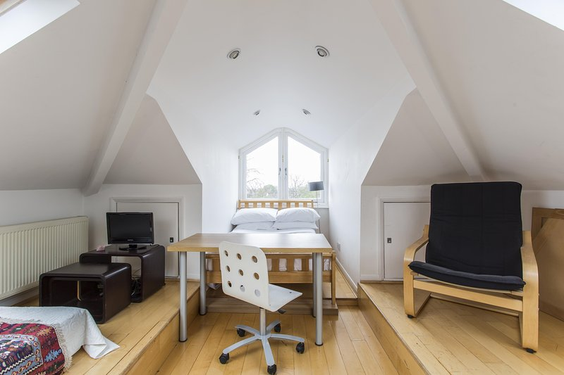 onefinestay - Fitzwilliam Road III private home - Image 1 - London - rentals