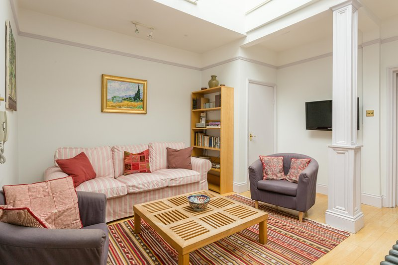 onefinestay - Holland Road private home - Image 1 - London - rentals