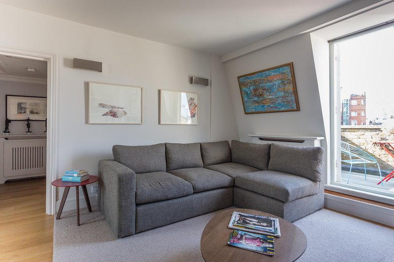 onefinestay - Ledbury Mews West private home - Image 1 - London - rentals