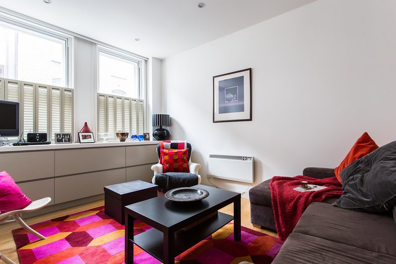 onefinestay - Old Church Street III private home - Image 1 - London - rentals