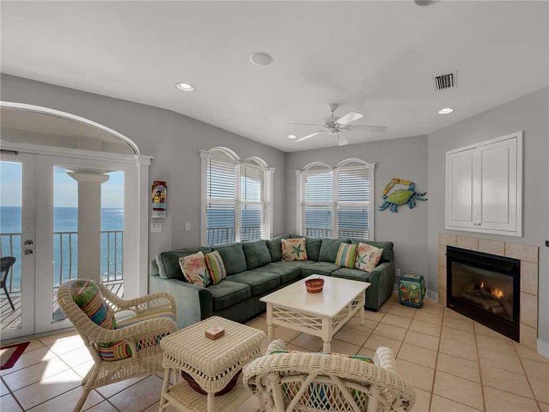 Monterey Condominium 402C - Image 1 - Seacrest Beach - rentals