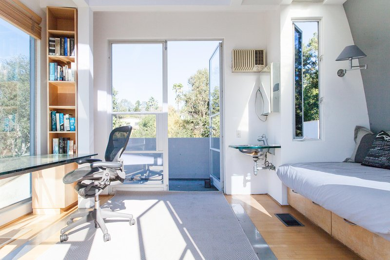 onefinestay - Woodstock Road private home - Image 1 - Los Angeles - rentals