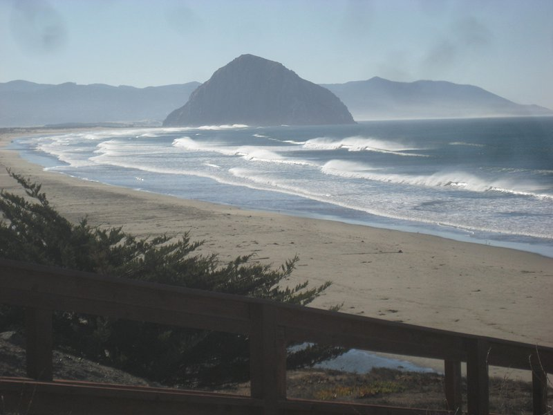 Beach Cottage - Morro Bay - 10 minute walk to the beach - Image 1 - Morro Bay - rentals