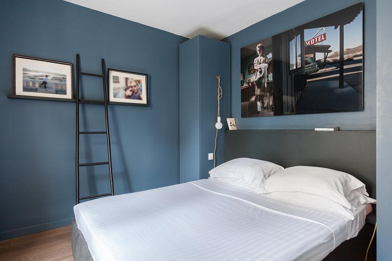 onefinestay - Rue Legendre  private home - Image 1 - Paris - rentals