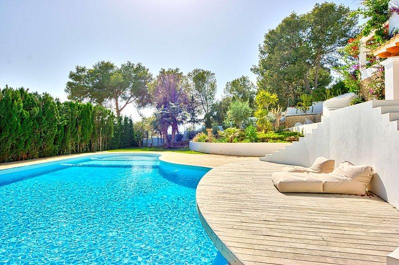 Villa Ascot - Image 1 - Talamanca - rentals