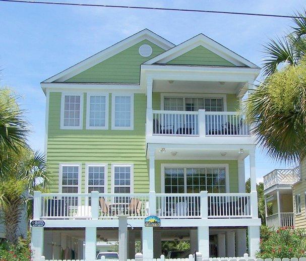 4 Family Fun - Image 1 - Surfside Beach - rentals