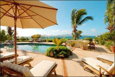 Beautiful 6 Bedroom Villa in Lockrum - Image 1 - Little Dix - rentals