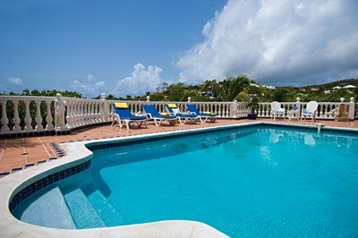Gorgeous 4 Bedroom Villa in Orient Bay - Image 1 - Orient Bay - rentals