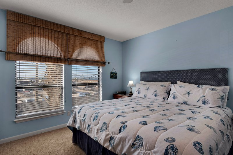 Beachview Condominiums 204 - Image 1 - Navarre - rentals