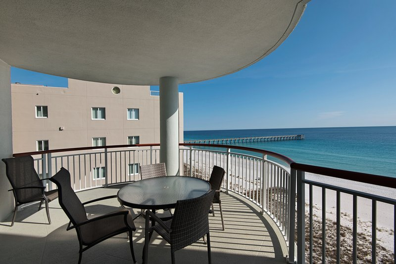 Beach Colony Resort 9B - Image 1 - Navarre Beach - rentals
