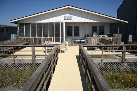Sea Biddy - Image 1 - Oak Island - rentals