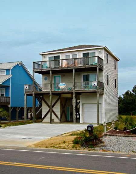 The Parent Hood - Image 1 - Oak Island - rentals