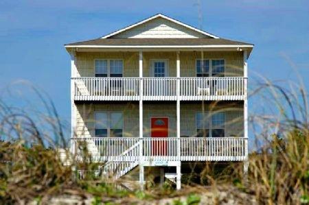 Ocean Watch - Image 1 - Oak Island - rentals