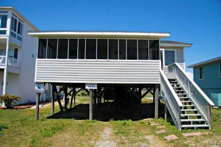 Miss Mary's - Image 1 - Oak Island - rentals