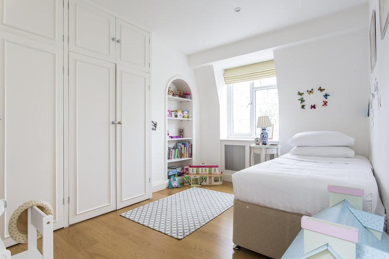 onefinestay - Abbotsbury Close private home - Image 1 - London - rentals