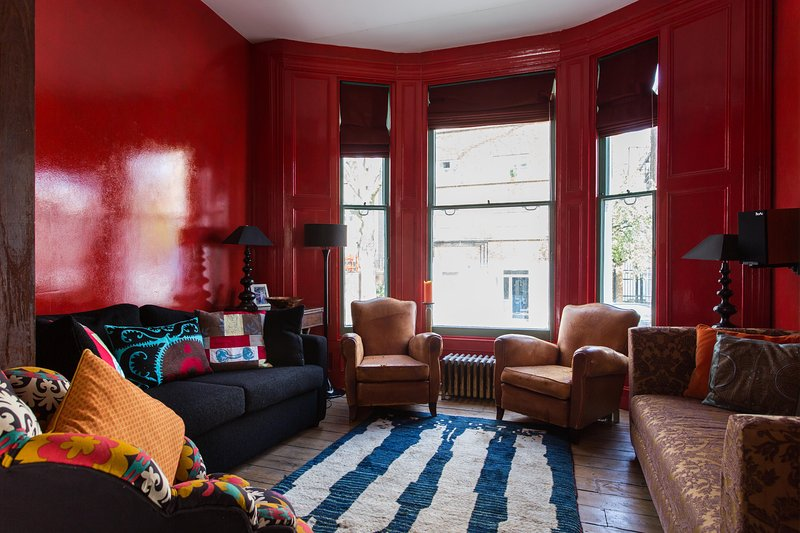 onefinestay - Faraday Road private home - Image 1 - London - rentals