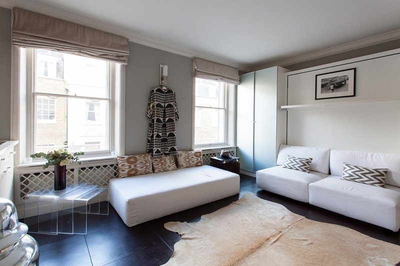 onefinestay - Motcomb Street II private home - Image 1 - London - rentals