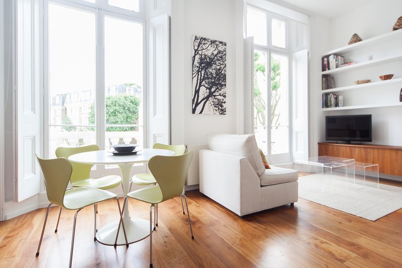 onefinestay - Randolph Avenue VII private home - Image 1 - London - rentals