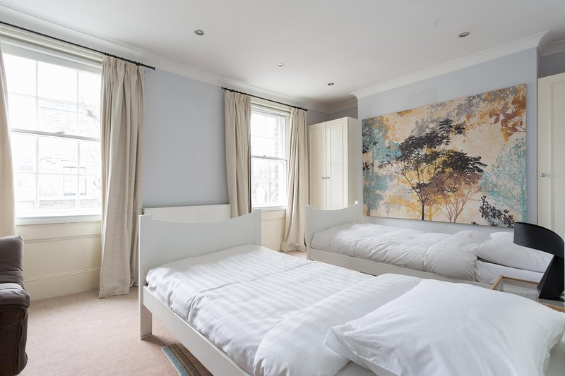 onefinestay - Remington Street private home - Image 1 - London - rentals