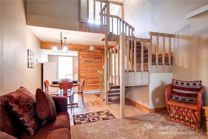 The Retreat Condos 3 by Ski Country Resorts - Image 1 - Breckenridge - rentals