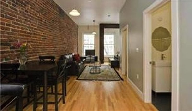 COZY AND FURNISHED STUDIO APARTMENT IN SAN FRANCISCO - Image 1 - San Francisco - rentals