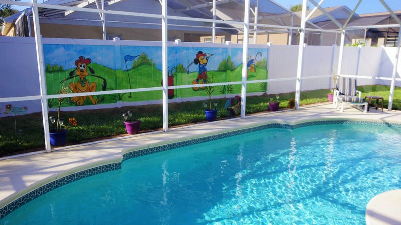 Mickey's Family Funhouse - Image 1 - Kissimmee - rentals