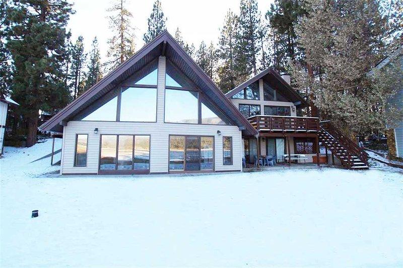 Hakuna Matata - Image 1 - City of Big Bear Lake - rentals