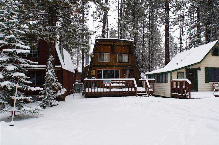 Prescott's Place - Image 1 - City of Big Bear Lake - rentals