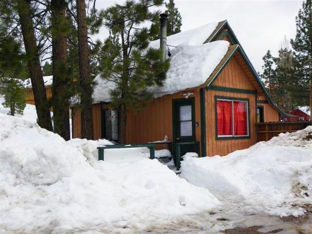Serenity - Image 1 - City of Big Bear Lake - rentals