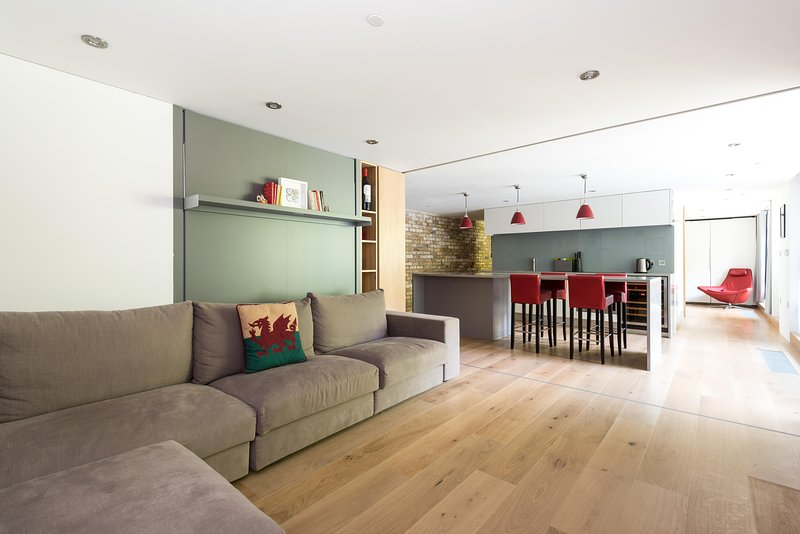 onefinestay - Mill Street II private home - Image 1 - London - rentals