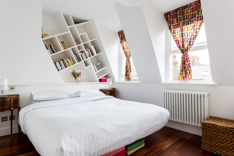 onefinestay - Upcerne Road II private home - Image 1 - London - rentals
