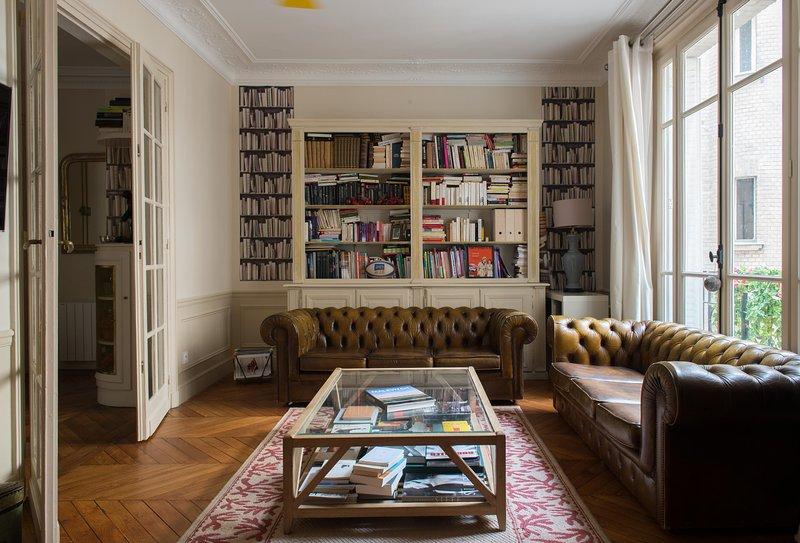 onefinestay - Rue de Sèvres II private home - Image 1 - Paris - rentals