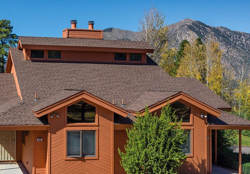 Everything you need for a sensational vacation lays right outside your door - Unforgettable Natural Beauty - 2 Bedroom Wyndham Flagstaff Condo - Flagstaff - rentals