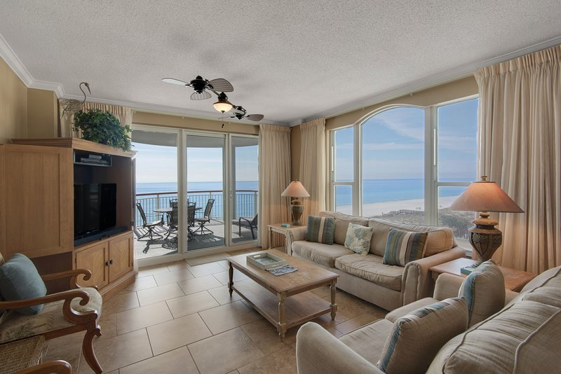 Beach Colony Resort 6D - Image 1 - Navarre Beach - rentals