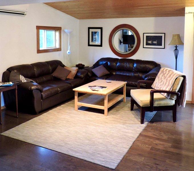 Haida Gwaii Accomodation - Image 1 - Tlell - rentals