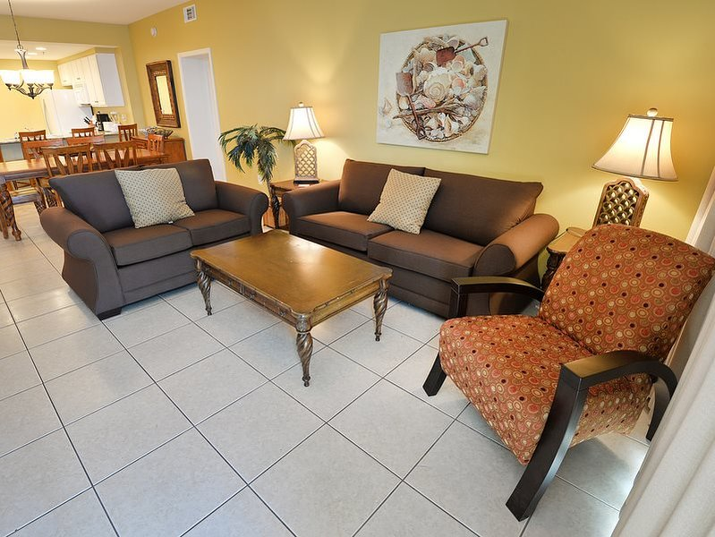 Enjoy 2 Master Bedrooms with Balcony Access in our 2nd Floor 2 Bedroom at Splash Resort! - Image 1 - Laguna Beach - rentals