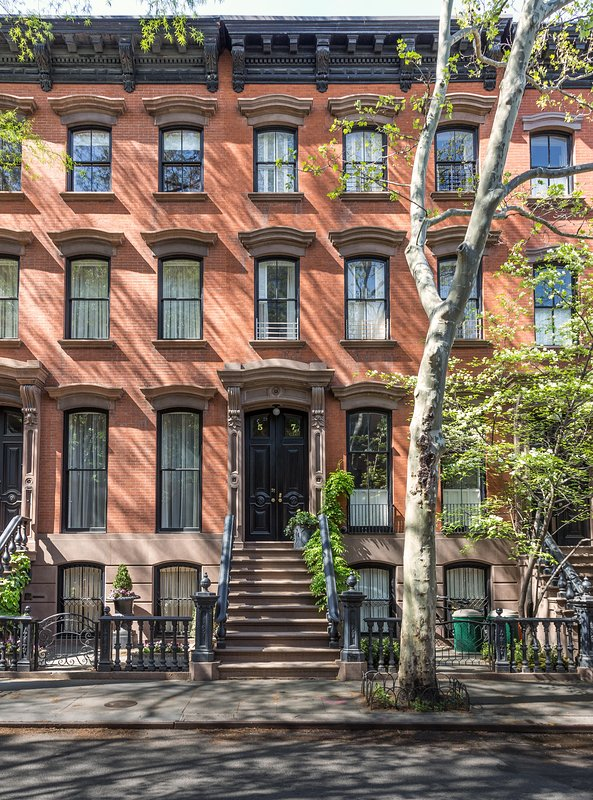 City Glam - A Legal Full Size 4 Bedroom in the Heart of Midtown NYC - Image 1 - New York City - rentals