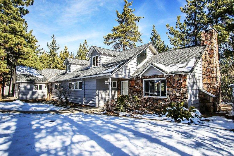 974-Ponderosa - Image 1 - Big Bear Lake - rentals