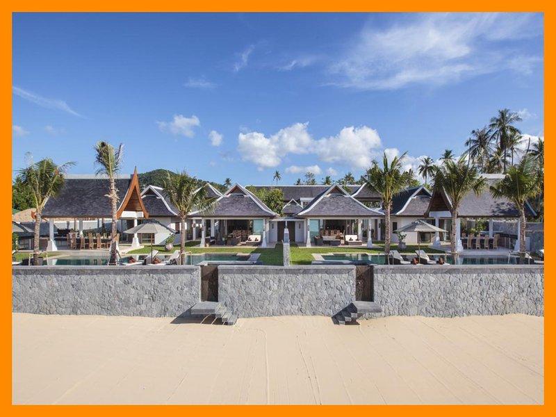 Maenam 14207 - Image 1 - Mae Nam - rentals