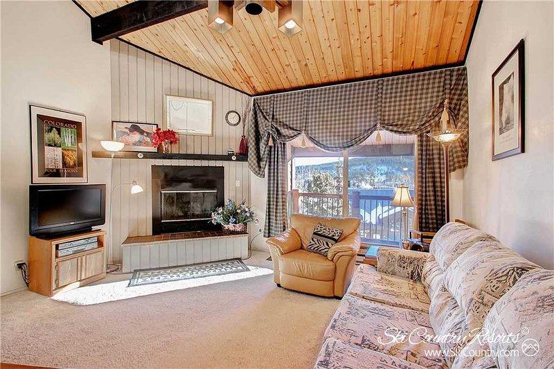 Sundowner T12 by Ski Country Resorts - Image 1 - Breckenridge - rentals