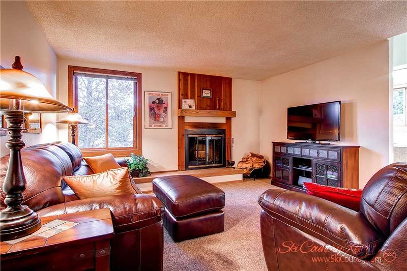 Ski Hill Condos 52 by Ski Country Resorts - Image 1 - Breckenridge - rentals