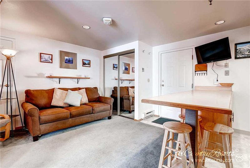 Tyra Lookout 12A by Ski Country Resorts - Image 1 - Breckenridge - rentals