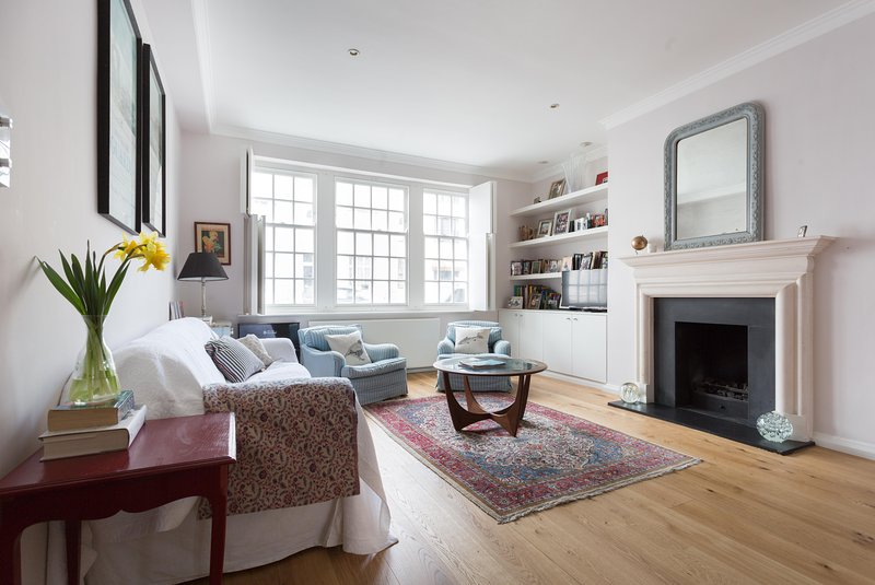 onefinestay - Gloucester Terrace VIII private home - Image 1 - London - rentals