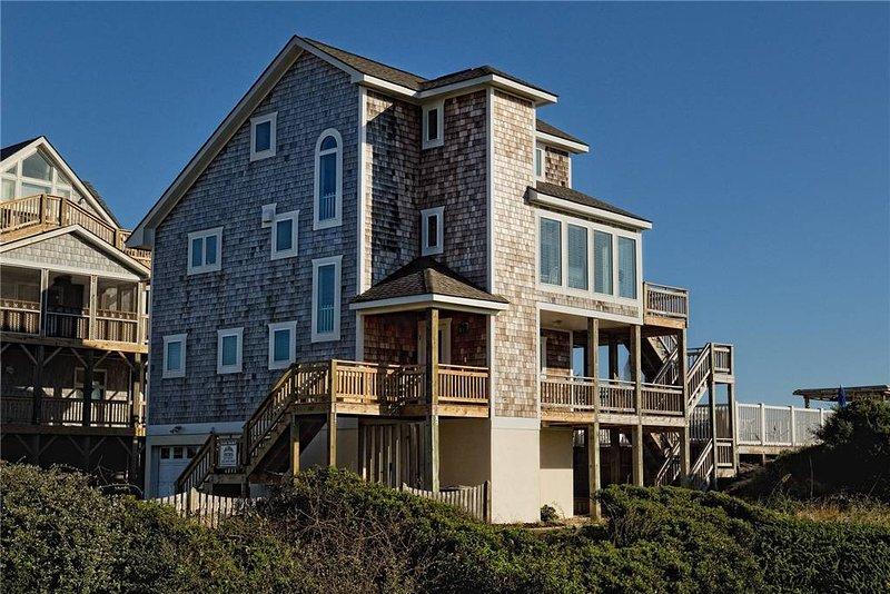 SEABISCUIT - Image 1 - Atlantic Beach - rentals