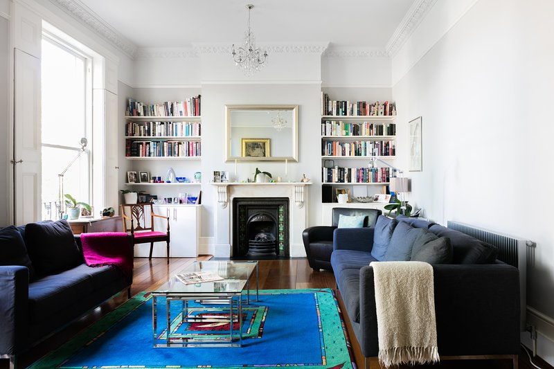 onefinestay - Marlborough Hill private home - Image 1 - London - rentals