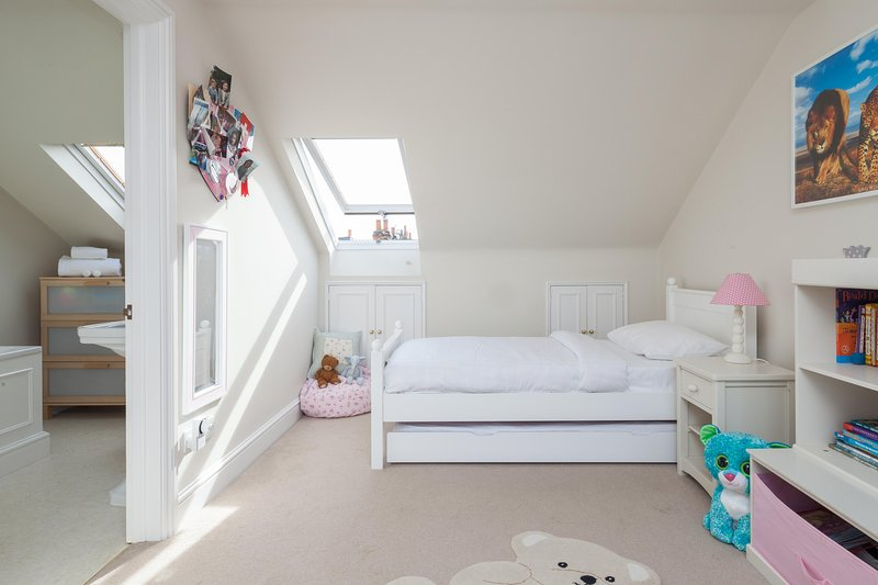 onefinestay - Ringmer Avenue private home - Image 1 - London - rentals
