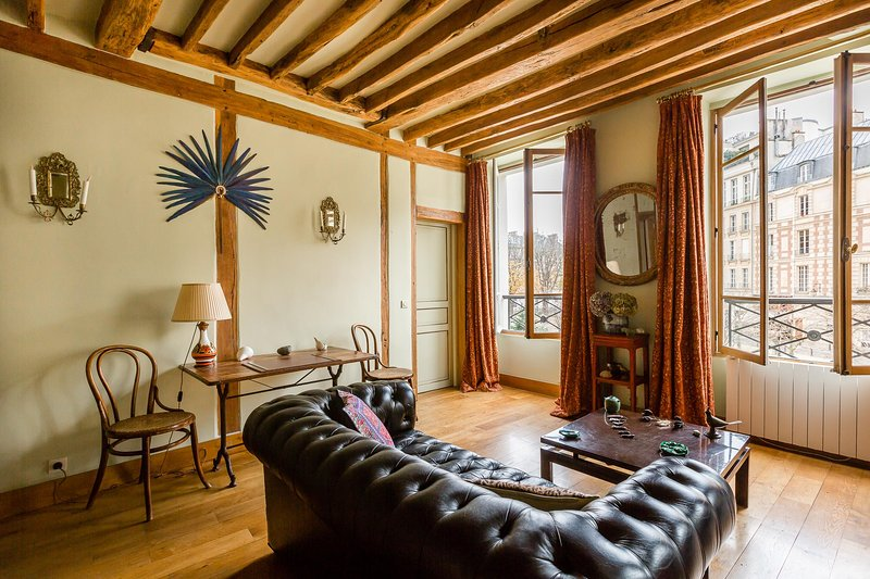 onefinestay - Place Dauphine II private home - Image 1 - Paris - rentals