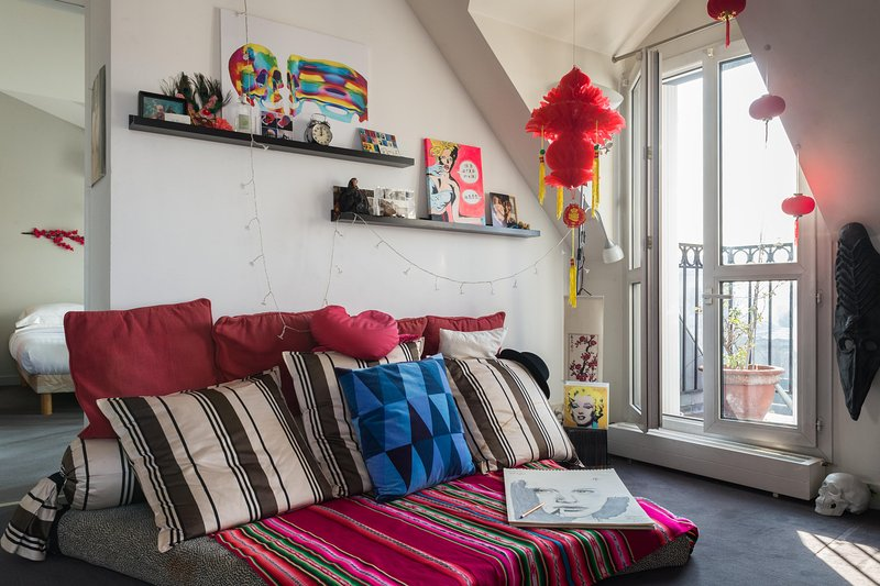 onefinestay - Rue Cassini private home - Image 1 - Paris - rentals